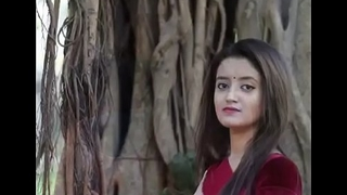 Marjia nishi from Eden college Dhaka marauding for boy friend