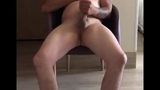 Iseductive cocky huge dick