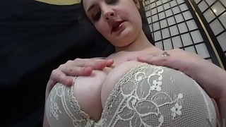 Victoria Milk- Busty Lactating Spliced Gets Her Milk Drained