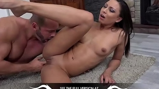 Simplyanal - Anal porn with Cassie Del Isla who gets her ass nailed