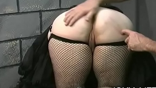 Astonishing toy porn in fetish video to needy babes