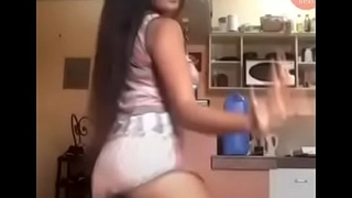 Filipina dance